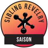 Sibling Revelry Classic Saison beer