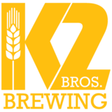 K2 Brothers Brewing Jalapeno Cream Ale Beer