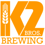 K2 Brothers Brewing NYS Pale Ale beer