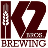 K2 Brothers Brewing Black IPA beer