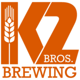 K2 Brothers Brewing Amber Ale beer