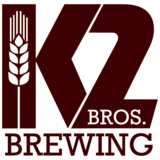 K2 Brothers Brewing Vanilla Porter beer