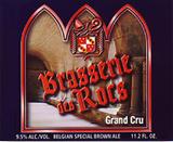 Brasserie Des Rocs Grand Cru beer