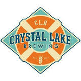 Crystal Lake Boathouse Reserve Bourbon Barrel-Aged Imperial Stout (2017) Beer