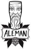 Aleman SoulMan Brown Ale beer