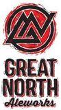 Great North Aleworks Northern Nights Black DIPA Beer