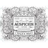 Auspicion Chardonnay 2016 wine