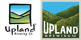 Upland Blueberry Beer