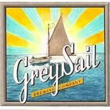 Grey Sail Coconut Porter Beer