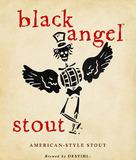 DESTIHL Black Angel Stout beer
