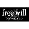 Free Will Crisper beer