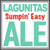 Mini lagunitas a little sumpin easy ale 1