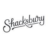 Shacksbury Deer Snacks Cider Beer