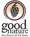 Good Nature Nitro Solstice Oat Stout Beer