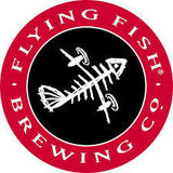 Flying Fish Bourbon Sour Beer