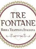 Tre Fontane Tripel Beer
