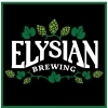 Elysian Punkuccino Coffee Pumpkin Alep Beer