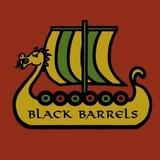 Black Barrels Yellow Doctor beer