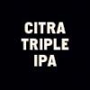 Five Boroughs Citra Triple IPA beer