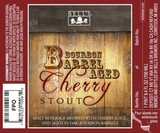 Bell's Bourbon Cherry Stout Beer