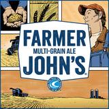 Confluence Farmer John Multi-Grain Ale beer