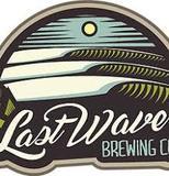 Last Wave Board Breaker beer