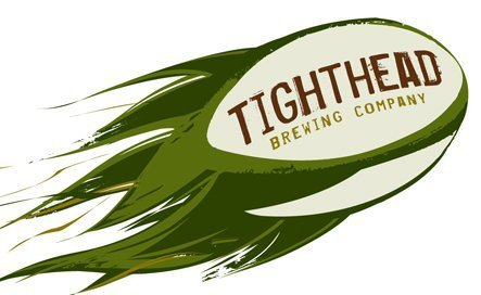 Tighthead We Be Yammin beer Label Full Size