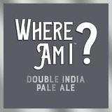 Springdale Where Am I? beer