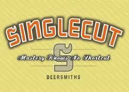 SingleCut In and Around the Lake Beer