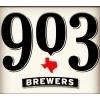 903 Winter Sasquatch beer