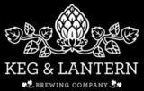 Keg and Lantern Thumb Knuckle beer