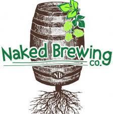 Naked After Dusk beer Label Full Size