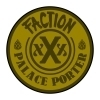 Faction Palace XXX Porter beer