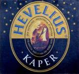 Hevelius Kaper Beer