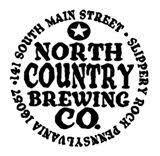 North Country Fruited Thanks Daaan Beer