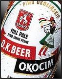 Okocim O.K. Beer beer