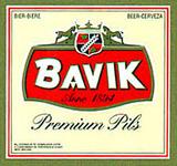 Bavik Pils Beer