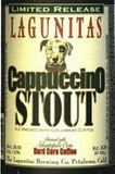 Lagunitas Cappuccino Stout 2011 beer
