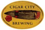 Cigar City Nitro Porter Beer