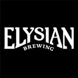 Elysian Omen Belgian Raspberry beer