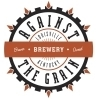Against the Grain Bo & Luke Sassafras Wood beer