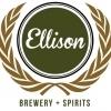 Ellison American Lager beer