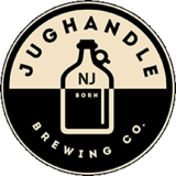 Jughandle 4-Way Stop Rum Barrel Aged Beer