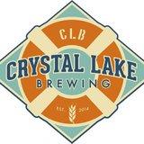 Crystal Lake Reel Hazy beer