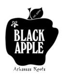 Black Apple Hibiscus beer