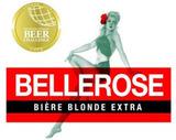 Bellerose Bier Blonde Extra beer