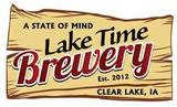 Lake Time Triple Double IPA beer