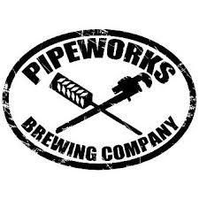Pipeworks Idaho 7 beer Label Full Size