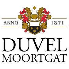 Duvel Tripel Hop Citra beer Label Full Size