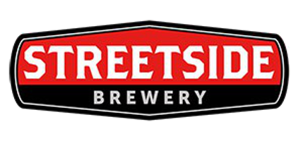 Streetside Fat Gnome Saison beer Label Full Size